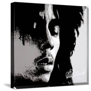 Bob Marley: Eyes Closed
