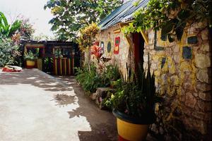 Bob Marley's House, Jamaica