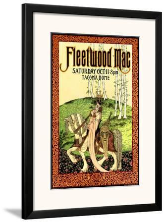 Fleetwood Mac, Tacoma, Washington