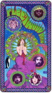Fleetwood Mac by Bob Masse