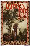 Robert Plant Victoria Concert-Bob Masse-Art Print