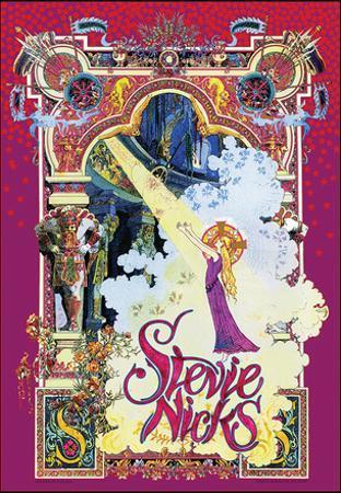 Stevie Nicks Spotlight