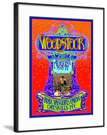 Woodstock 45th Anniversary