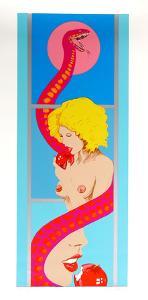 Untitled - Eve by Bob Pardo