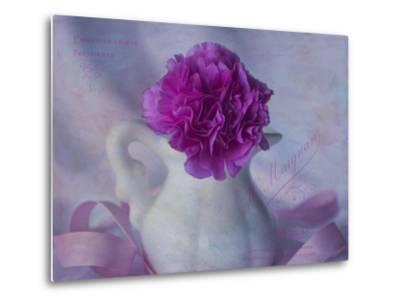 One Pink Carnation