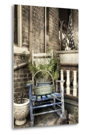 Rocking Chair BW