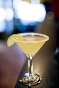 Happy Hour Margarita by Bob Stefko