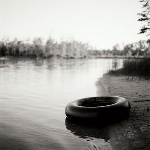 Lonely Inner Tube by Bob Stefko
