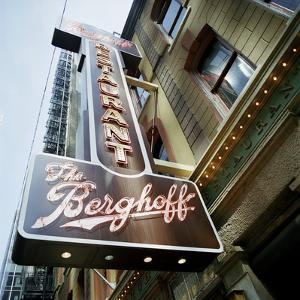 The Berghoff by Bob Stefko
