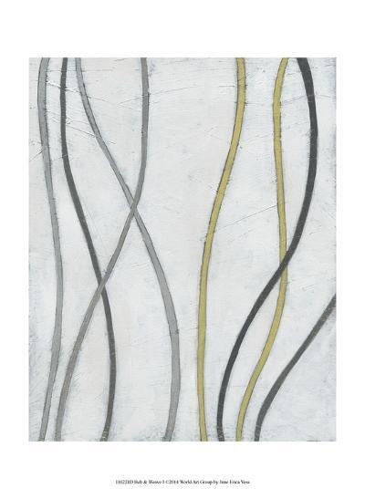 Bob & Weave I-June Erica Vess-Art Print