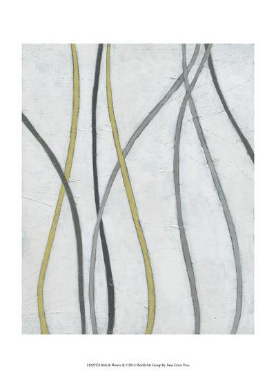 Bob & Weave II-June Erica Vess-Art Print