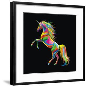 Unicorn by Bob Weer