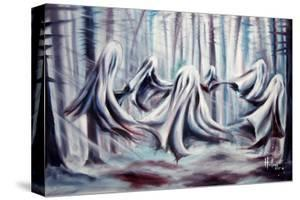 Ghost Party by Bobby Holland