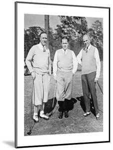 Bobby Jones, Augusta National Course