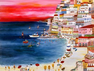 Boca De Baca-Kristin Nelson-Premium Giclee Print