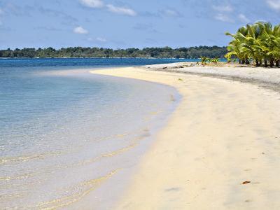 Boca Del Drago Beach, Colon Island (Isla Colon), Bocas Del Toro Province, Panama, Central America-Jane Sweeney-Photographic Print