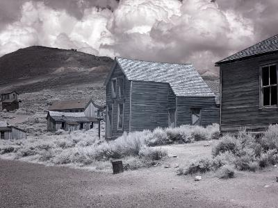 Bodie Is a Ghost Town-Carol Highsmith-Photo