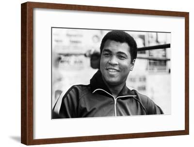 Body and Soul, Muhammad Ali, 1981