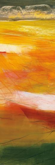 Bog Journey II v2-Jo Maye-Art Print