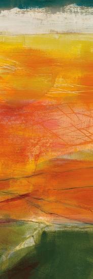 Bog Journey III v2-Jo Maye-Art Print