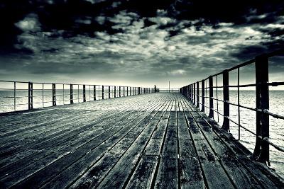 Bognor Regis Pier No. 2-Andy Bell-Photographic Print