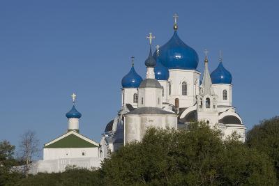 Bogoljubovo Monastery (Bogoljubovskij Monastyr), 17th Century, Near Vladimir, Russia--Photographic Print