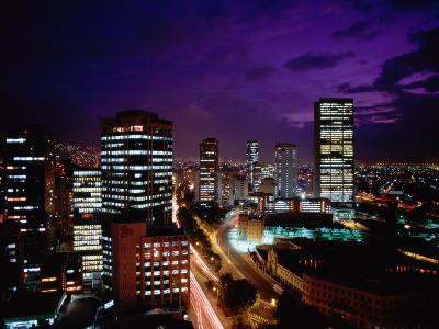 Bogota, Colombia--Photographic Print