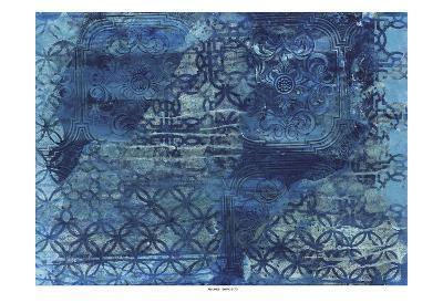 Bohemian Blues-Smith Haynes-Art Print