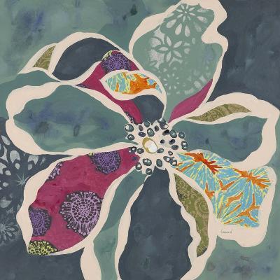 Bohemian Floral 2-Elizabeth Leonard-Art Print