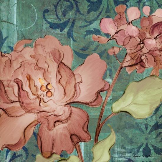 Boho Dream Square II-Lanie Loreth-Premium Giclee Print