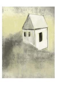 Earthtone Homes 2 by Boho Hue Studio