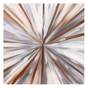 Hot Spin by Boho Hue Studio