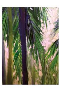 Palm Trees 1 by Boho Hue Studio