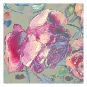 Spring Roses1 by Boho Hue Studio