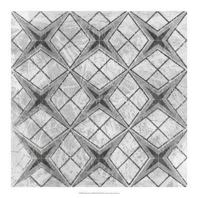 Boho Luxe Tile III-June Erica Vess-Art Print