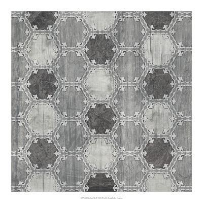 Boho Luxe Tile IV-June Erica Vess-Art Print