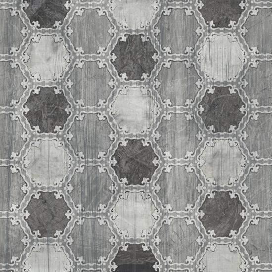 Boho Luxe Tile IV-June Vess-Art Print