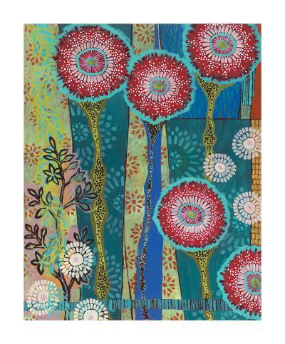 Boho-Kate Birch-Giclee Print