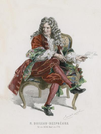Boileau-Emile Antoine Bayard-Giclee Print