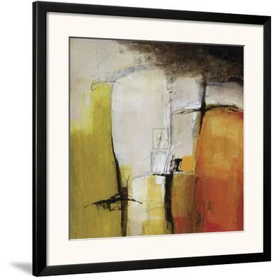 Boks II-Nicole Etienne-Framed Art Print