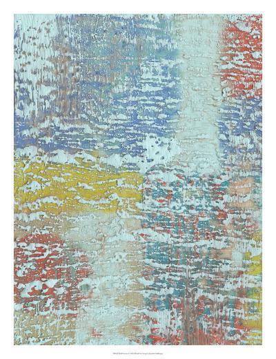 Bold Textures I-Jennifer Goldberger-Giclee Print