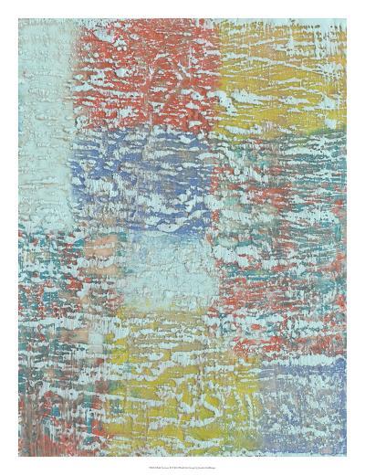 Bold Textures II-Jennifer Goldberger-Giclee Print