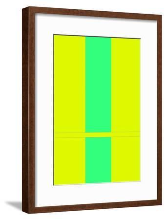 Bole-NaxArt-Framed Art Print