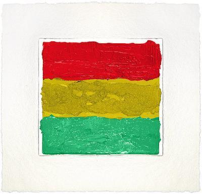 Bolivien-Bernd Schwarzer-Limited Edition