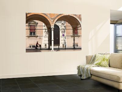 Bologna, Emilia Romagna, Italy-Peter Adams-Wall Mural