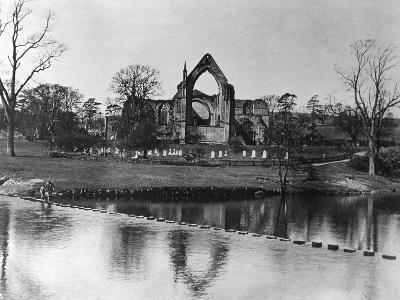 Bolton Abbey--Photographic Print