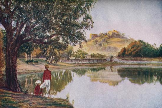 'Bombay ...', c1920-Unknown-Giclee Print