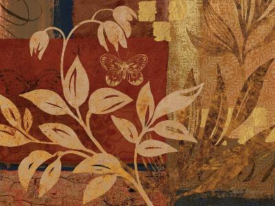 Bombay I-Pamela Gladding-Premium Giclee Print