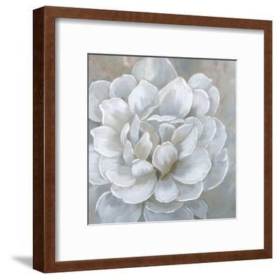 Bombshell Bloom I--Framed Art Print