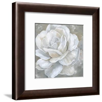 Bombshell Bloom II--Framed Art Print
